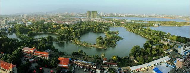 安庆历史著名景点盘点
