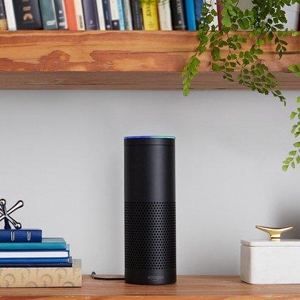 """智慧科技卷入命案 Alexa可能成为""""关键证人"""""""