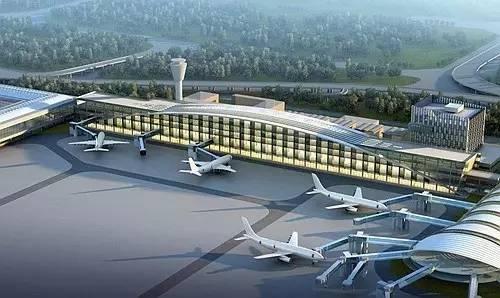 阜阳临泉县计划建设飞机场