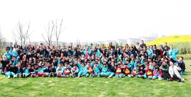 滁州碧桂园外国语学校招生考试开始了!