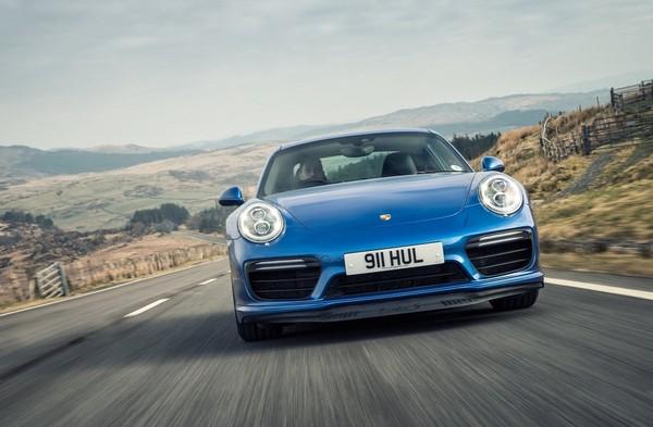 Hybrid动力OUT!保时捷终止911油电车型开发计划