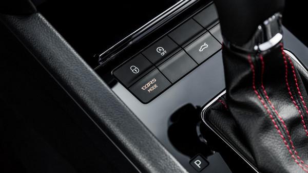 """最速""""聪明房车""""!Skoda Octavia RS 245百公里加速仅需6.6秒(图/翻摄自Skoda)"""