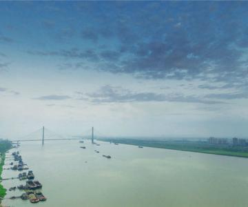 安庆、大渡口双城跨江融合进行时