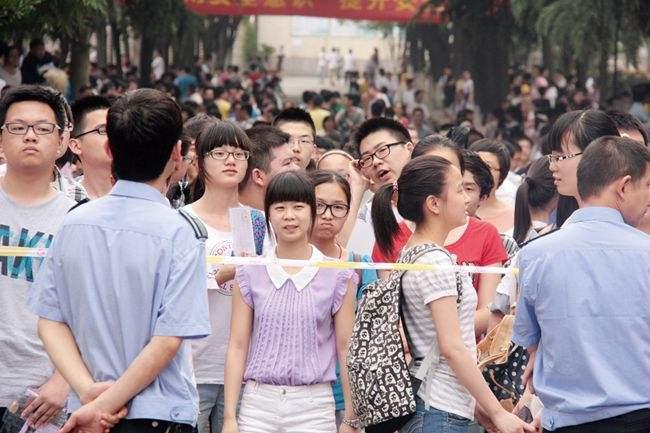 2017年安庆怀宁县各中学高考成绩喜报出来