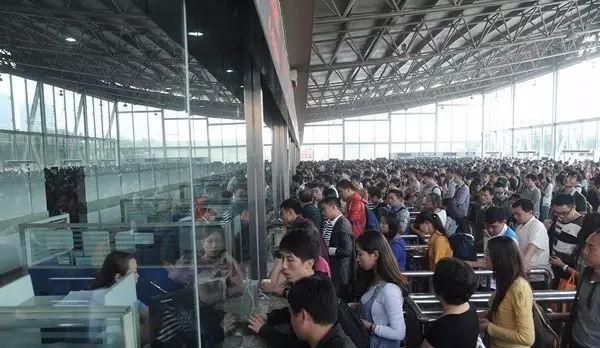 蚌埠国庆节假日期间部分高铁列车有调整