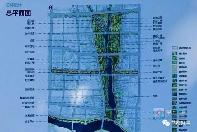 公园服务建筑混凝土框架结构基本完成 公园道路,广场,景观墙混凝土