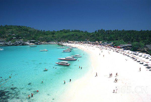 前往泰国普吉注意!西海岸13个海滩10月1日起没救生员
