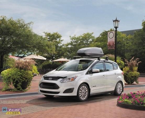 销量不尽人意,Ford C-MAX Energi 车型确认停产