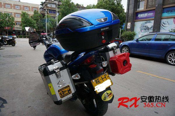 安庆摩托车上牌照登记需提供什么材料?