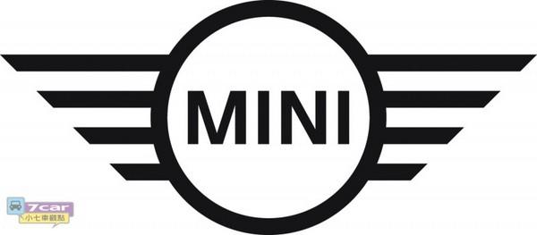 2018 年全面更换新标志,全新 MINI 品牌厂徽公布