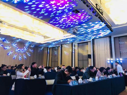 2017中国房产风云榜安庆站华美收官