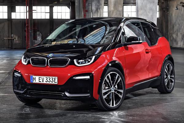 ▲600匹M5压阵、未上市X2搞神秘!BMW公布台北车展阵容。(图/翻摄自BMW)