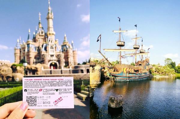 全球最高最大城堡!擁有許多世界第一的上海迪士尼攻略